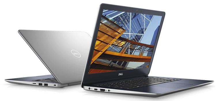 Преимущества и недостатки лэптопов Dell