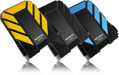 DashDrive Durable HD710 2TB (Blue)