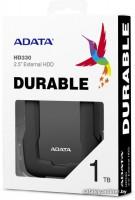 HD330 2TB (Black)