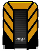 HD710 Pro 2TB (Yellow)