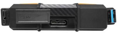 HD710 Pro 4TB (Black)