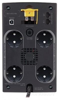 Back-UPS 1100VA (BX1100CI-RS)