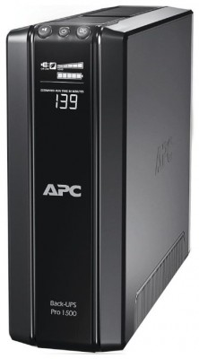 Back-UPS Pro 900VA, AVR, 230V, CIS (BR900G-RS)