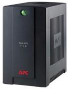 Back-UPS 700VA, 230V, AVR, IEC Sockets [BX700UI]