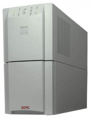 Smart-UPS 2200VA LCD 230V (SMT2200I)