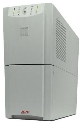 Smart-UPS 3000VA LCD (SMT3000I)