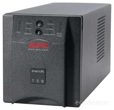 Smart-UPS 750VA USB & Serial (SUA750I)