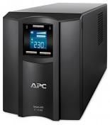 Smart-UPS C 1500VA LCD 230V (SMC1500I)