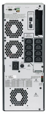 Smart-UPS On-Line SRC3000XLI