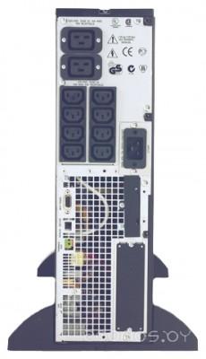 Smart-UPS RT 3000VA (SURTD3000XLI)