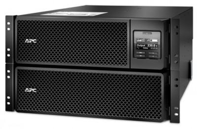 Smart-UPS SRT 10000VA RM 230V (SRT10KRMXLI)