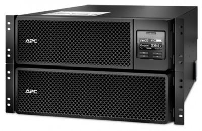 Smart-UPS SRT 8000VA RM 230V (SRT8KRMXLI)