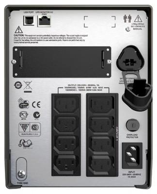 Smart-UPS 1000VA LCD (SMT1000I)