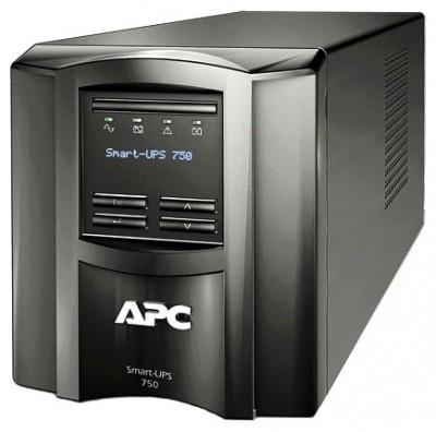Smart-UPS 750VA LCD 230V (SMT750I)