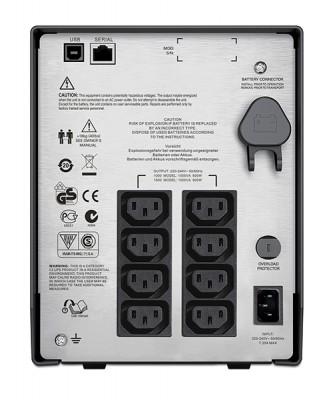Smart-UPS C 1000 ВА