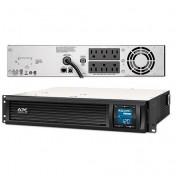 Smart-UPS C 1500VA 2U LCD 230V (SMC1500I-2U)