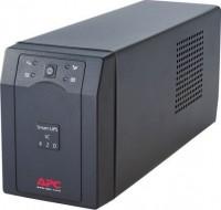 Smart-UPS SC 420VA / 260W