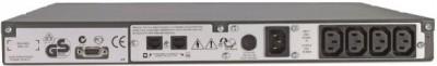 Smart-UPS SC 450VA/280W