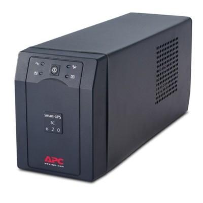Smart-UPS SC 620VA/390W
