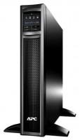 Smart-UPS X 1000VA Rack/Tower LCD 230V (SMX1000I)