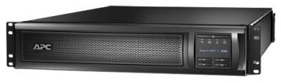 Smart-UPS X 3000VA Rack/Tower LCD 200-240V (SMX3000HVNC)