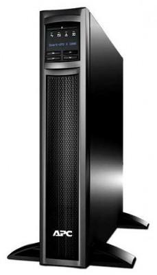 Smart-UPS X 750VA Rack/Tower LCD 230V (SMX750I)