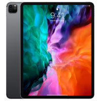 iPad Pro 12.9 (2020) 128Gb Wi-Fi (Space Gray)