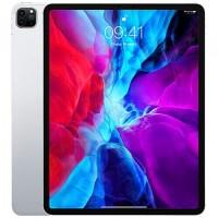 iPad Pro 12.9 (2020) 256Gb Wi-Fi (Silver) (MXAU2)