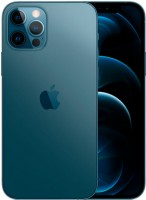 iPhone 12 Pro Max 128GB (Pacific Blue)