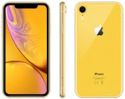 iPhone Xr 128GB (Yellow)