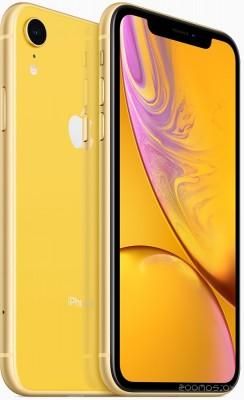 iPhone Xr 128GB (Yellow)