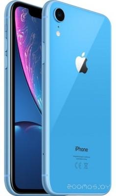iPhone Xr 64GB (Blue)