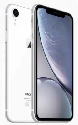 iPhone Xr 64GB (White)