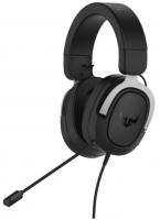 TUF Gaming H3 (серебристый/черный)