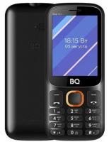 BQ-2820 Step XL+ (черный/оранжевый)