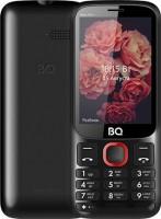 BQ-3590 Step XXL+ (черный/красный)