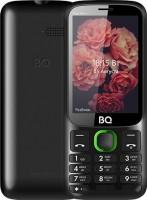 BQ-3590 Step XXL+ (черный/зеленый)