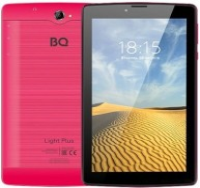 BQ-7038G Light Plus 16GB 3G (красный)
