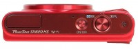 PowerShot SX620 HS (Red)