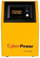 CPS1000E