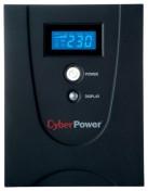 Value LCD 1200VA Black (VALUE1200EILCD)
