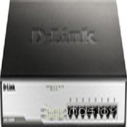 DGS-1008MP/A2A