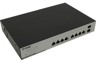 DGS-1100-10MP/B1A