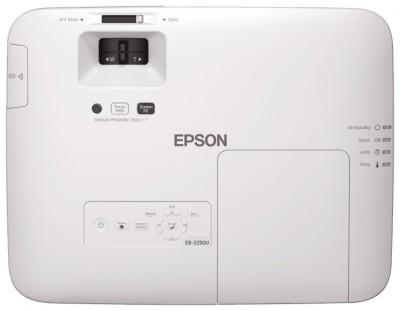 EB-2250U