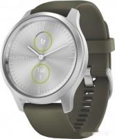 Vivomove Style (серебристый/зеленый)