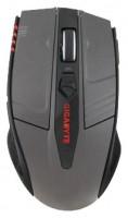 GM-M8000 Black-Grey USB