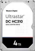 Ultrastar DC HC310 (7K6) 4TB HUS726T4TAL5204