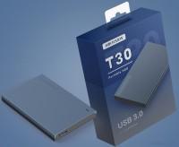 T30 HS-EHDD-T30(STD)/1T/BLUE/OD 1TB (синий)