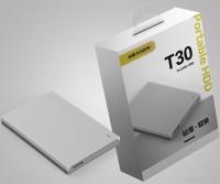 T30 HS-EHDD-T30(STD)/2T/GREY/OD 2TB (серый)