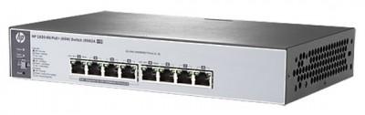 1820-8G-PoE+ (J9982A)